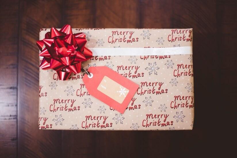 Kerstpakketten als populaire geschenken