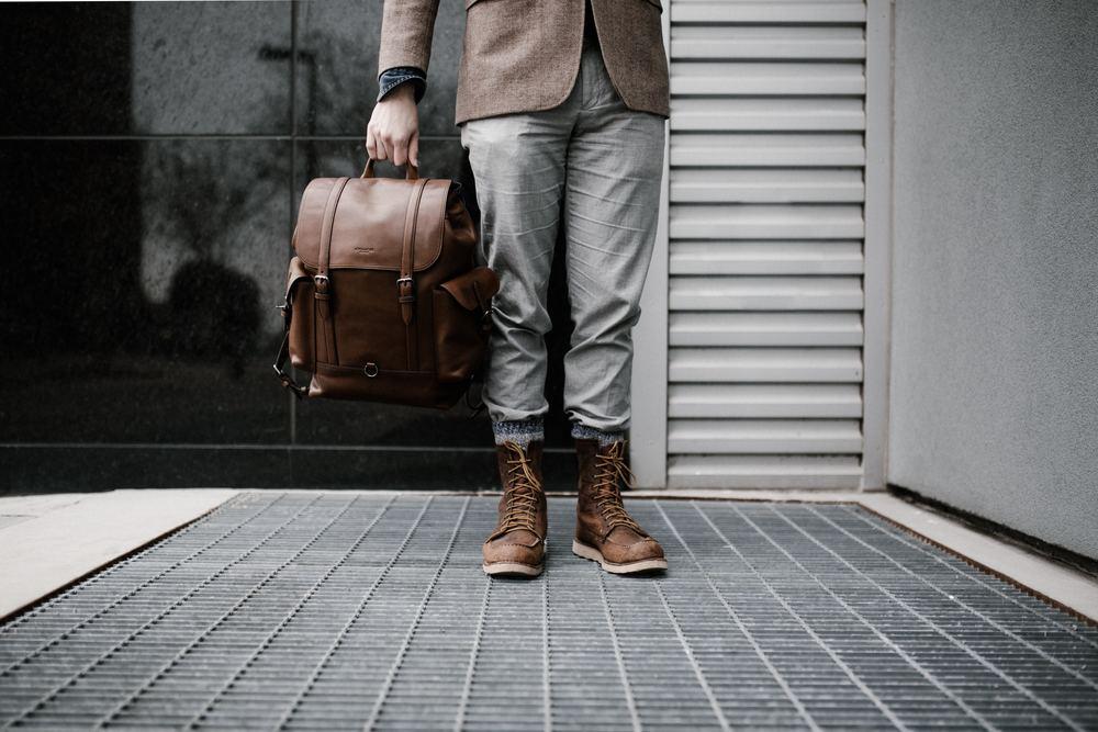 Stoere tassen voor mannen